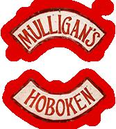 Mulligan's Hoboken Logo