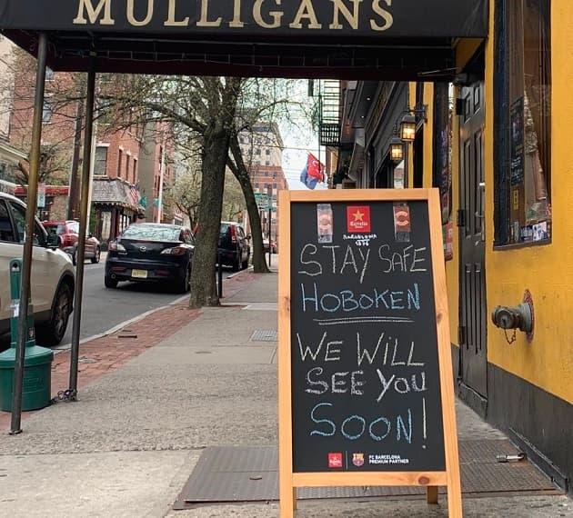 mulligans alert